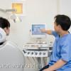 Zahnchirurgische Eingriffe